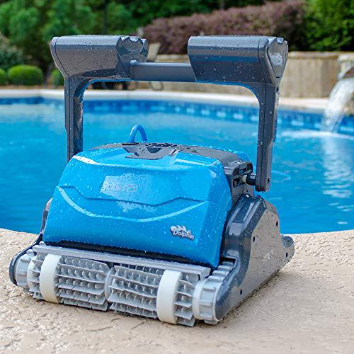 Robotic Pool Cleaner 2020 Dolphin