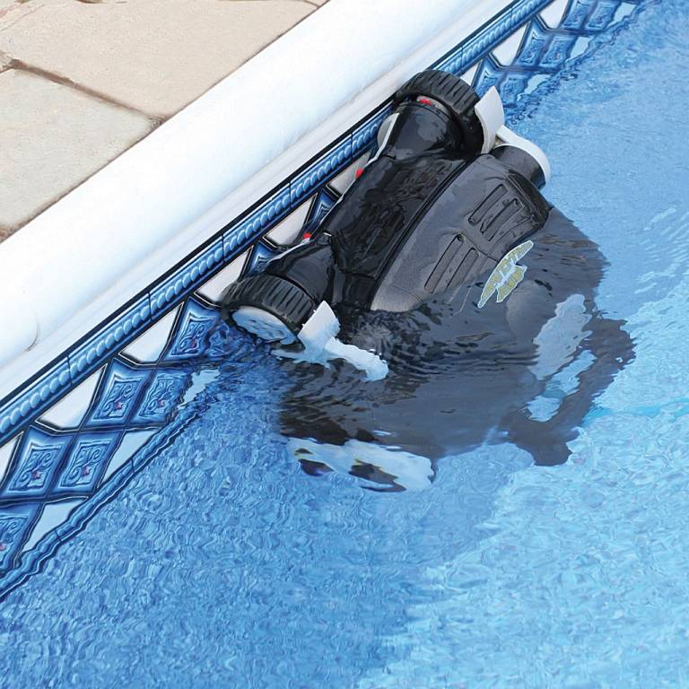Pool Cleaner (robotic)