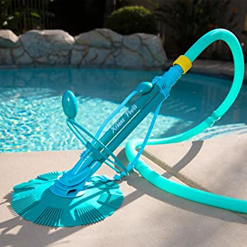 Suction-Side Pool Cleaner