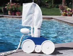 Pressure-Side pool cleaner