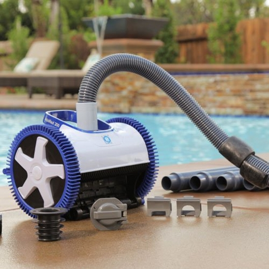 AquaNaut suction pool cleaner